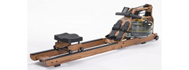 First Degree Fitness Viking 2 AR Water Rower Review