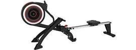 Marcy Turbine NS-6050RE Magnetic Rowing Machine Review