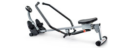 Sunny Health & Fitness Full Motion Arms Rower Review