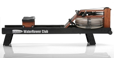 Hi Rise WaterRower Club