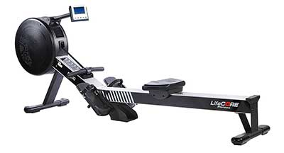 lifecore r100 rower review