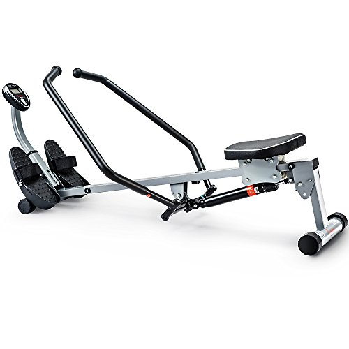 Sunny Health & Fitness Full Motion Arms Rower