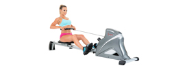 Sunny Health & Fitness SF-RW5508 Review
